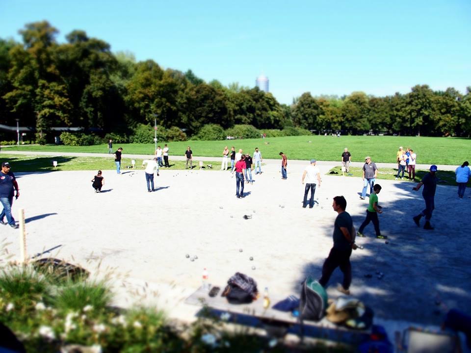 34 Teams in Jena, 32 Teams in Chemnitz - und Gäste aus Bayern, Hessen, Berlin und Tschechien: Das war ein schönes Turnierwochenende im PV Ost