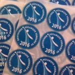 Die Lizenzmarken für das Jahr 2016