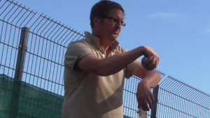 Diesmal nur Sieger: Andreas Endler