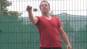 Fulminanter Start ins Tête-Turnier mit 4 Siegern: Gerald Adler