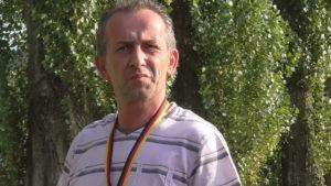 Tête-Landesmeister, aber immer noch skeptisch: Jens Riedel
